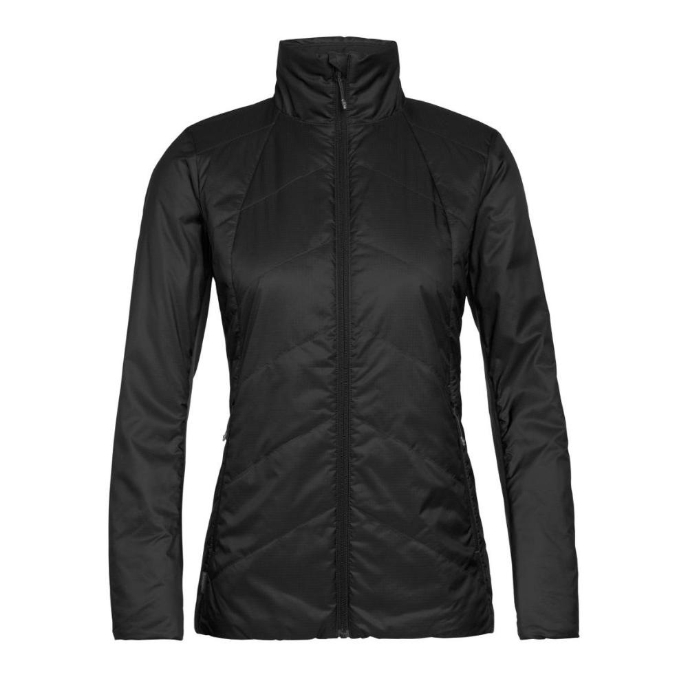 Women's Helix Jacket - Black