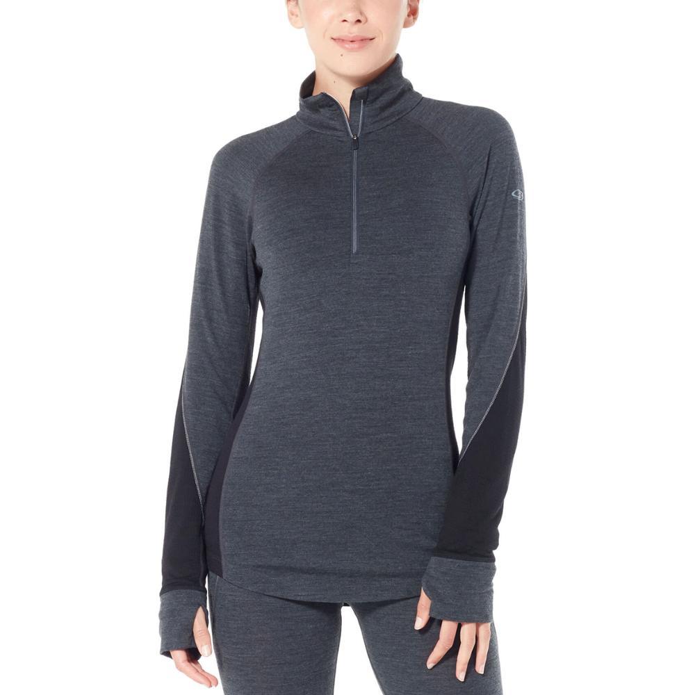 Women's 260 Zone Long Sleeve Half Zip