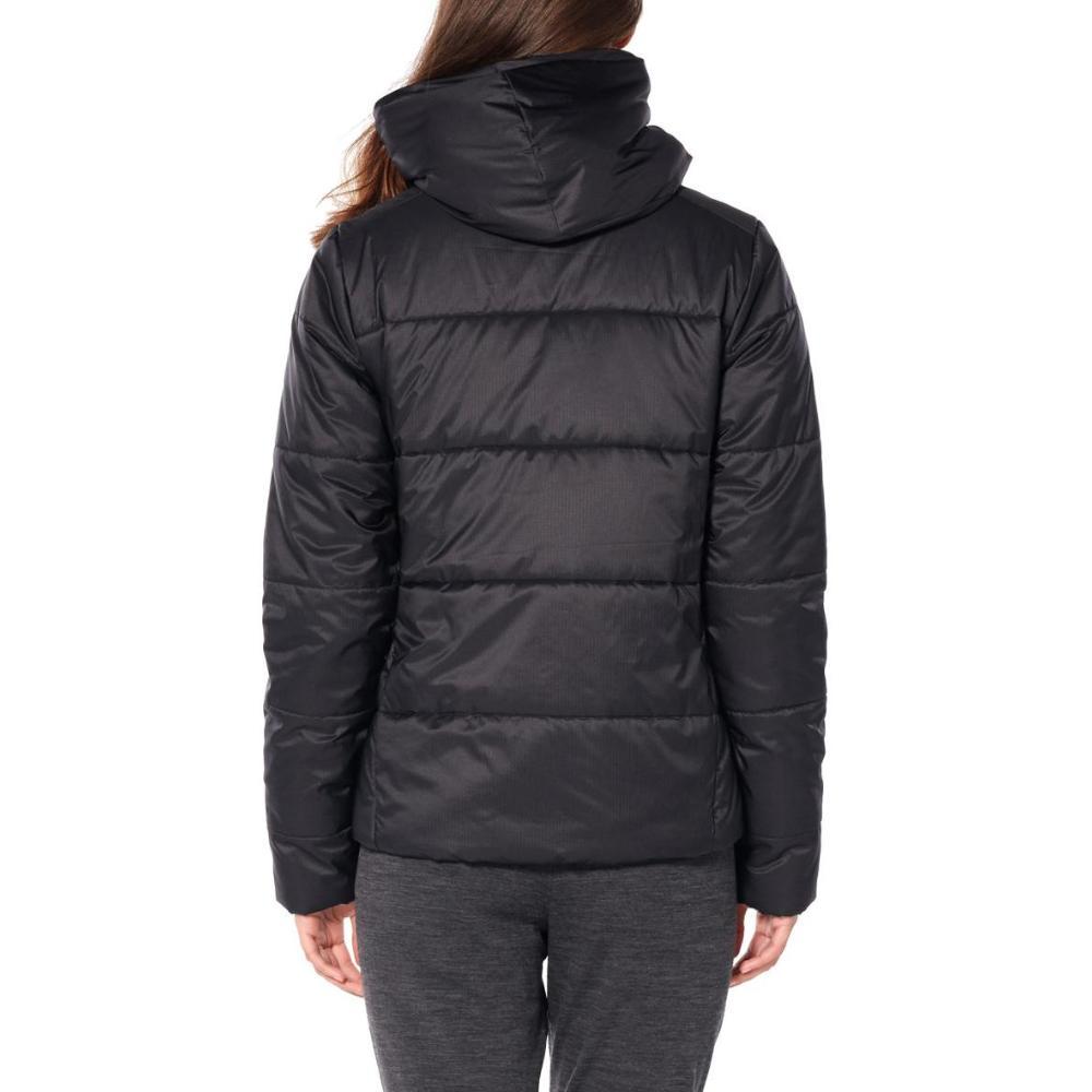 Women's Collingwood Hooded Jacket