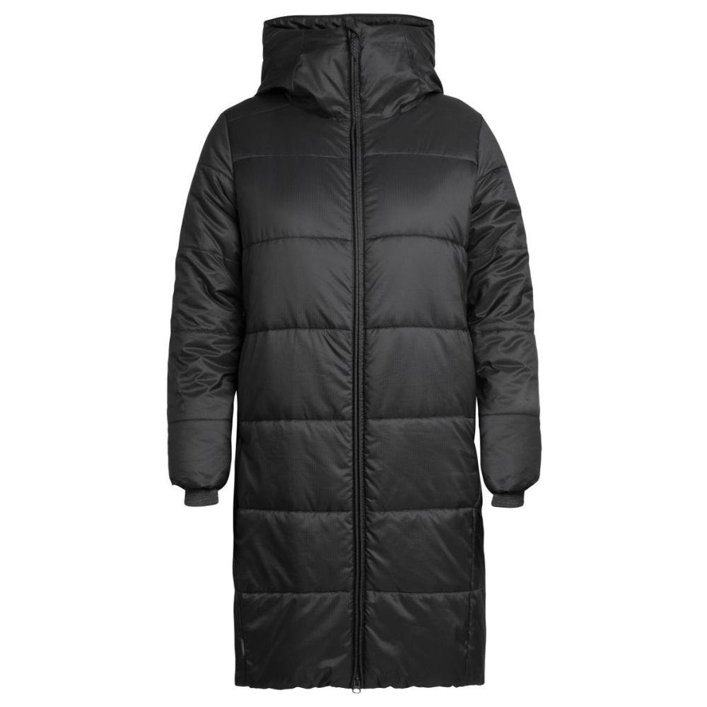Women's Collingwood 3Q Hooded Jacket