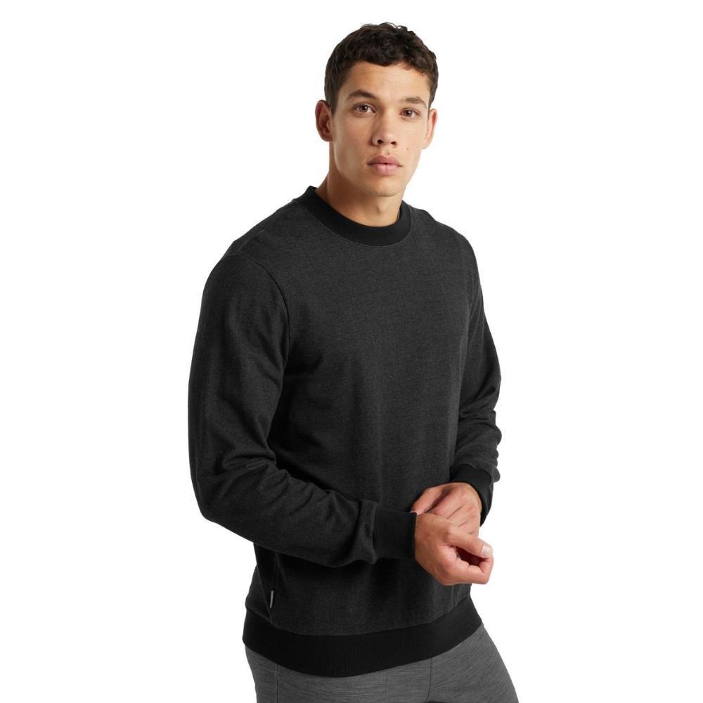 Men's Central Long Sleeve Sweatshirt