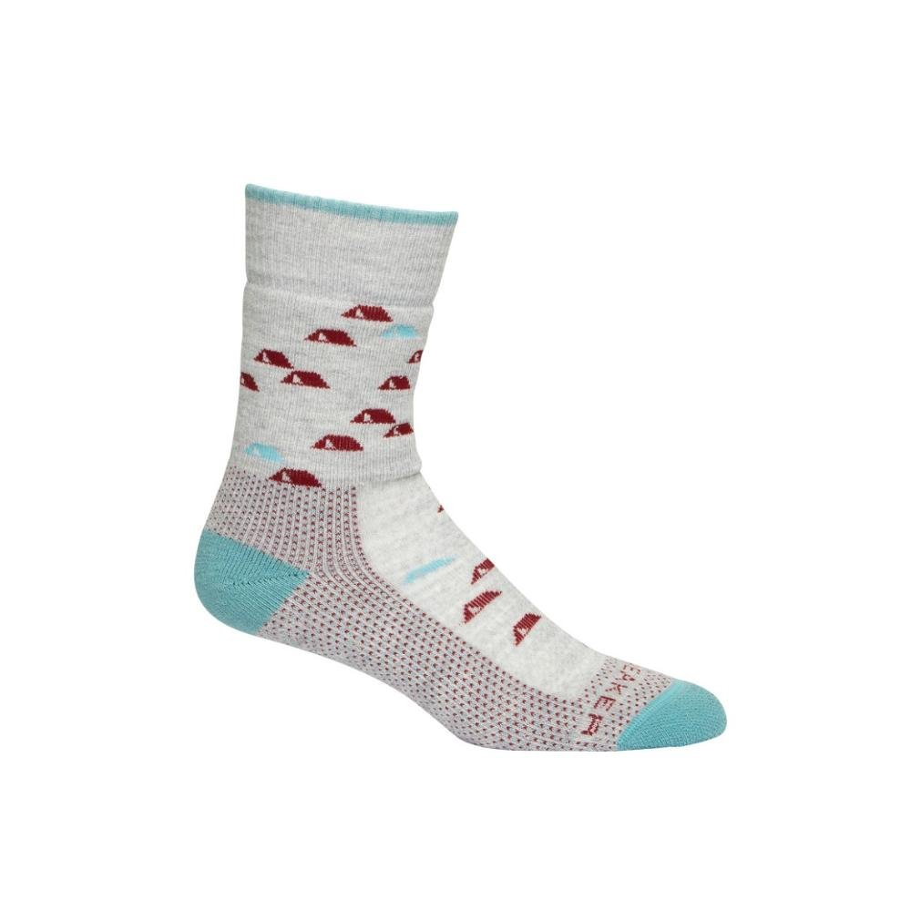 Women's Hike Medium Crew Socks