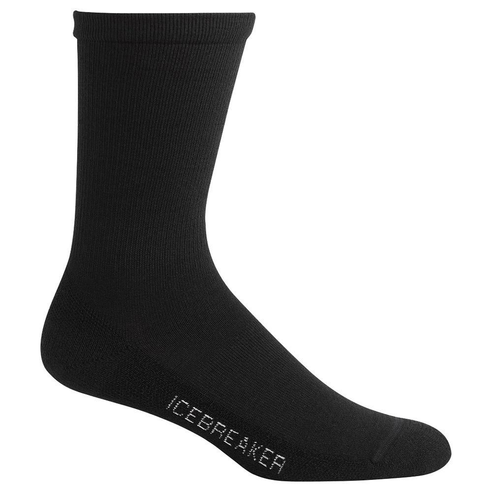 Merino Women's City Lite Crew Socks