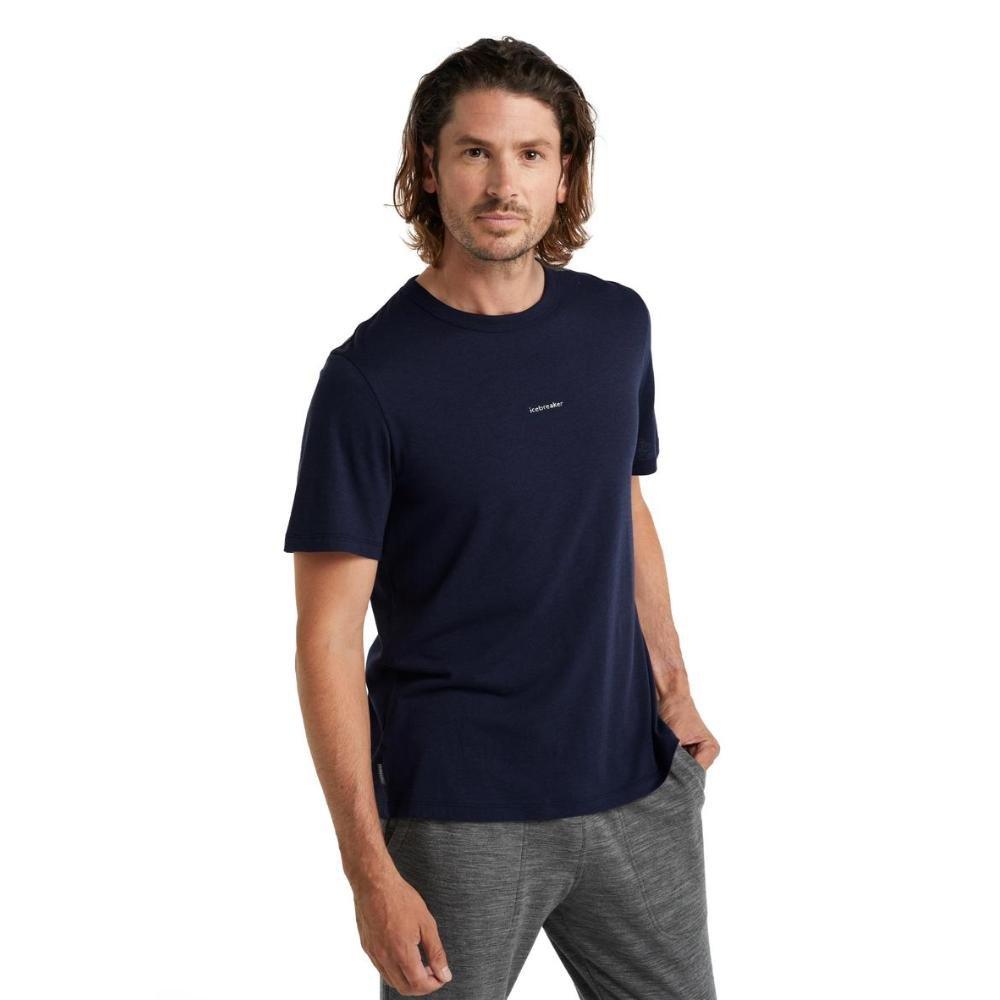 Men's Central Short Sleeve Tee