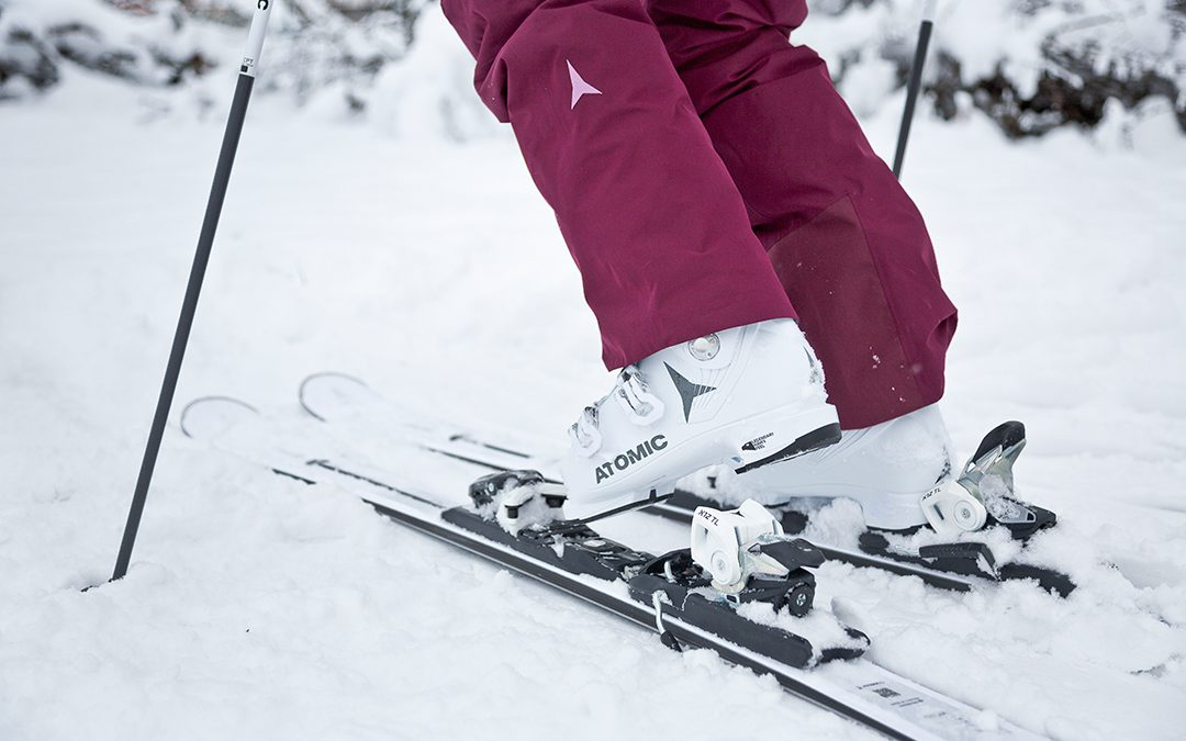 Ski Boots: How to Get the Perfect Fit   Races Edge   Wanaka