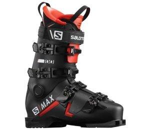 Salomon 2021 Mens S/MAX 100 Ski Boots