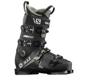 Salomon 2021 Mens S/MAX 120 Ski Boots