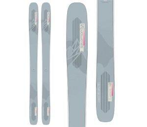 Salomon 2022 Womens QST LUMEN 99 Ski