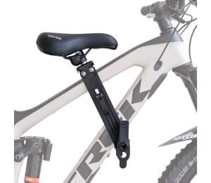 Shotgun Child Bike Seat