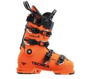 Tecnica 2021 Mens MACH1 MV 130 TD Ski Boots