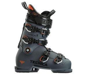 Tecnica 2021 Mens MACH1 MV 110 TD Ski Boots