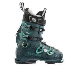 Tecnica 2021 Womens COCHISE 95 W DYN GW Ski Boots
