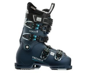 Tecnica 2021 Womens MACH1 LV 105 W Ski Boots