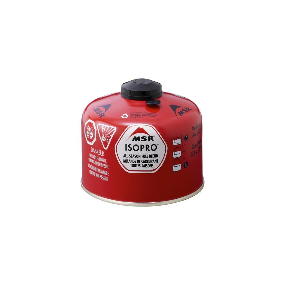 Isopro Can Fuel 227G 8oz