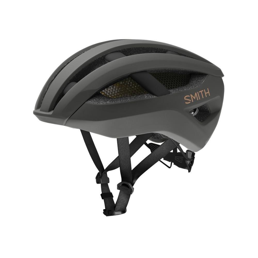 Network MIPS Road Helmet - Matte Gravy
