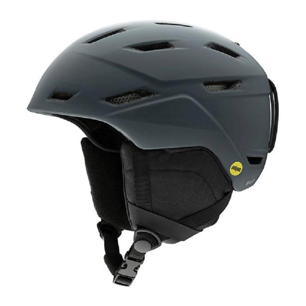 2021 Mission MIPS Snow Helmet