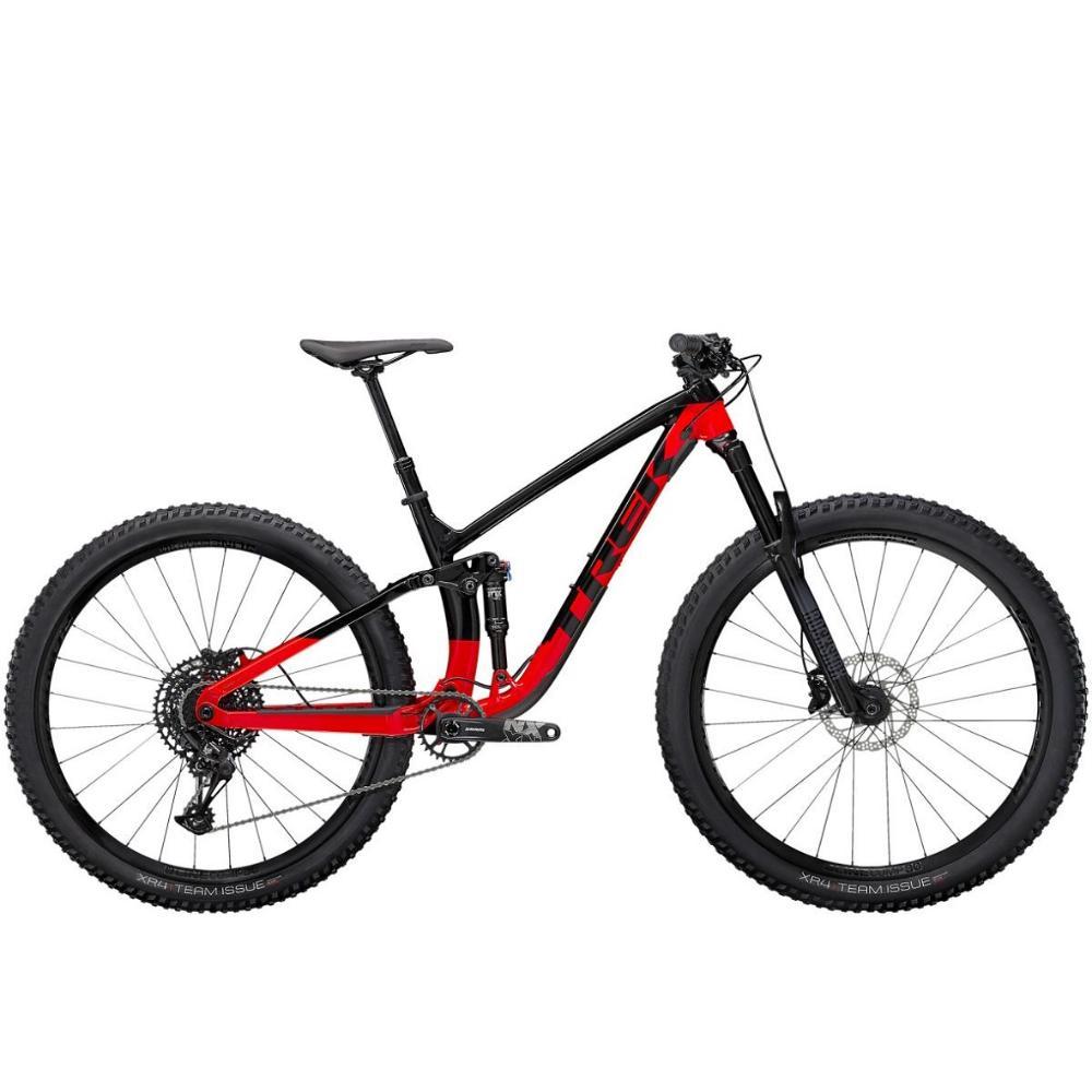 2021 Fuel EX 7 NX 29