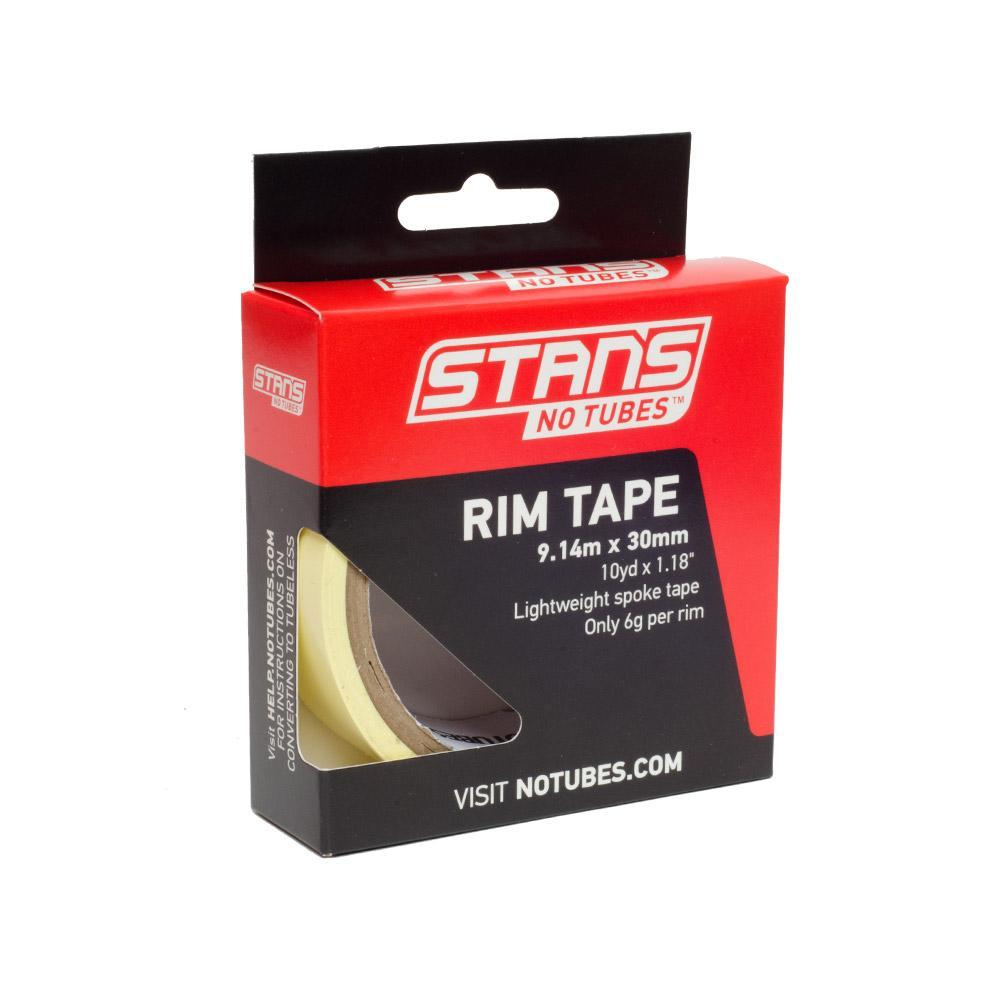 Notubes Rim Tape - 9.14m x 30mm