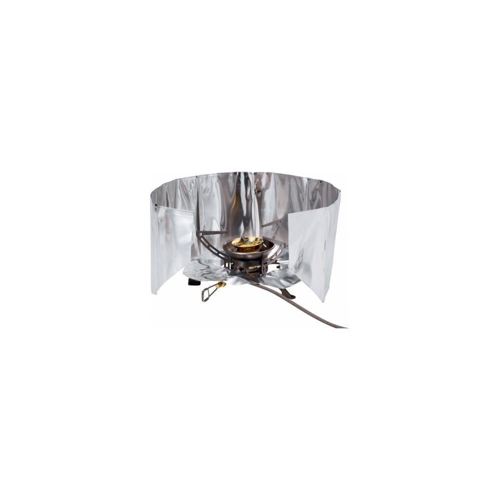 Wind Shield and Heat Reflector