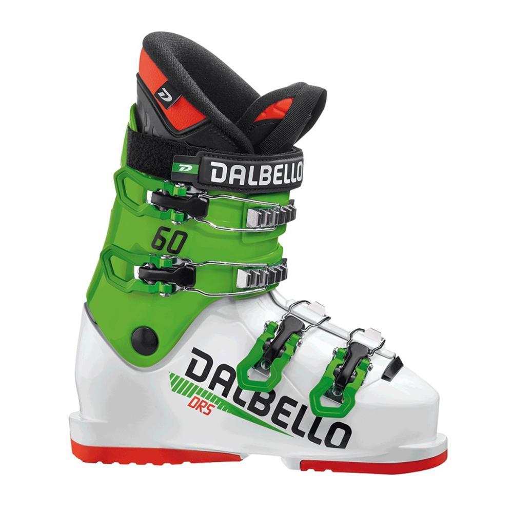 2021 DRS 60 Junior Ski Boots