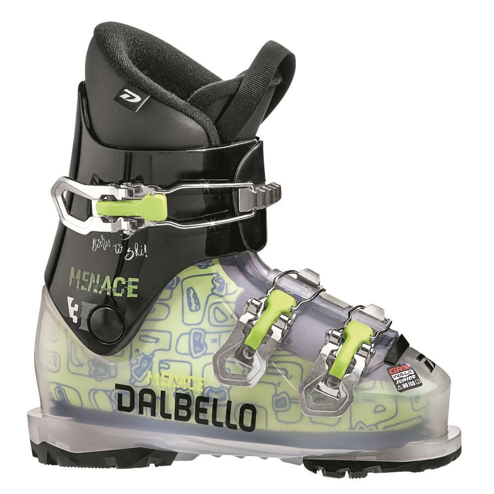 2021 Menace 3.0 Ski Boots