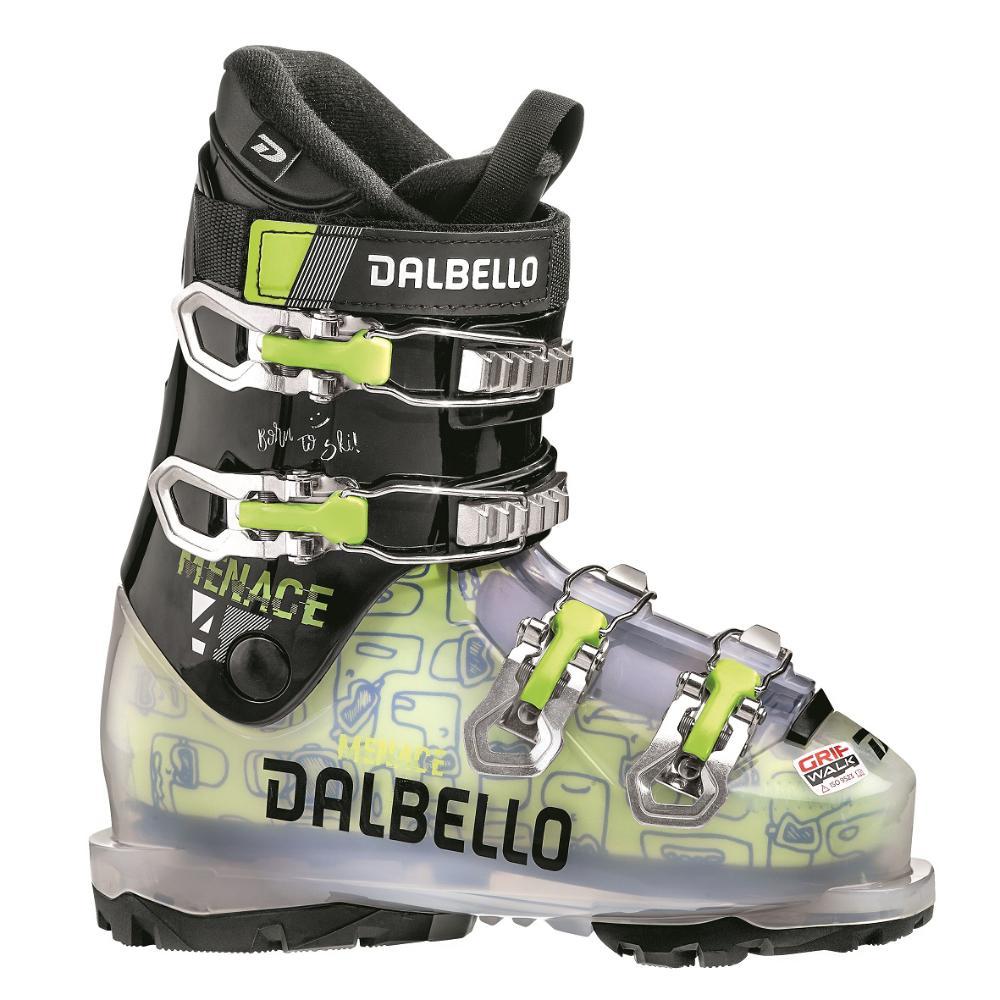 2021 Menace 4.0 Ski Boots