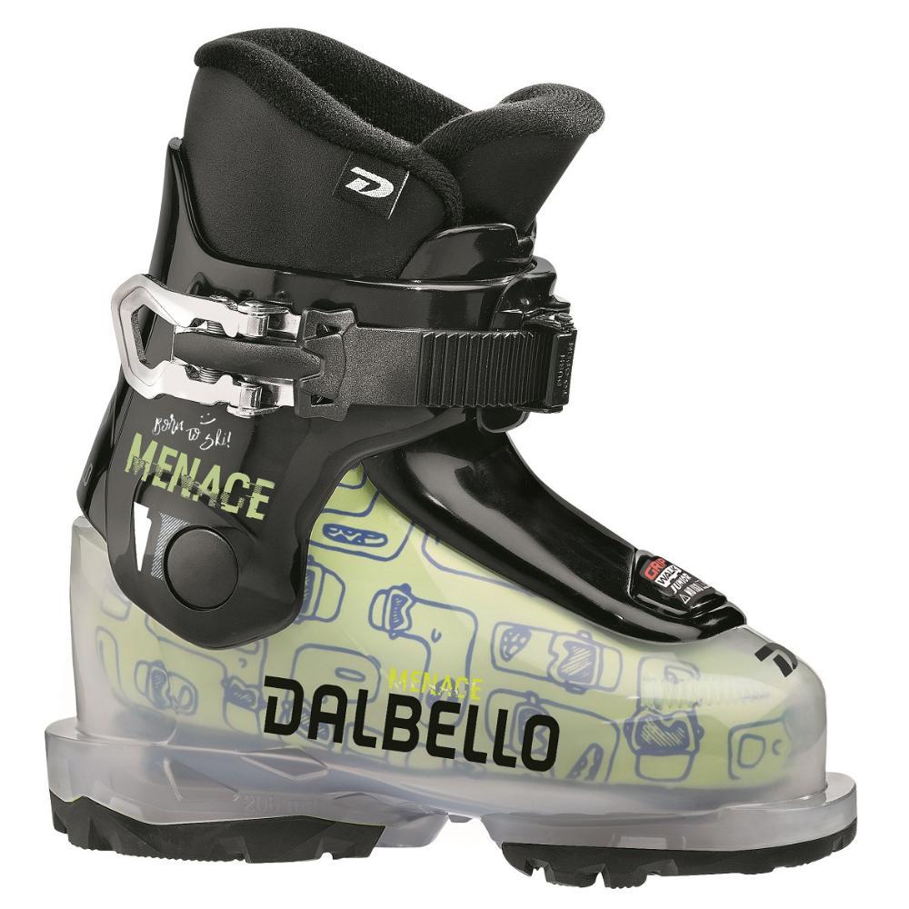 2021 Menace 1.0 Ski Boots