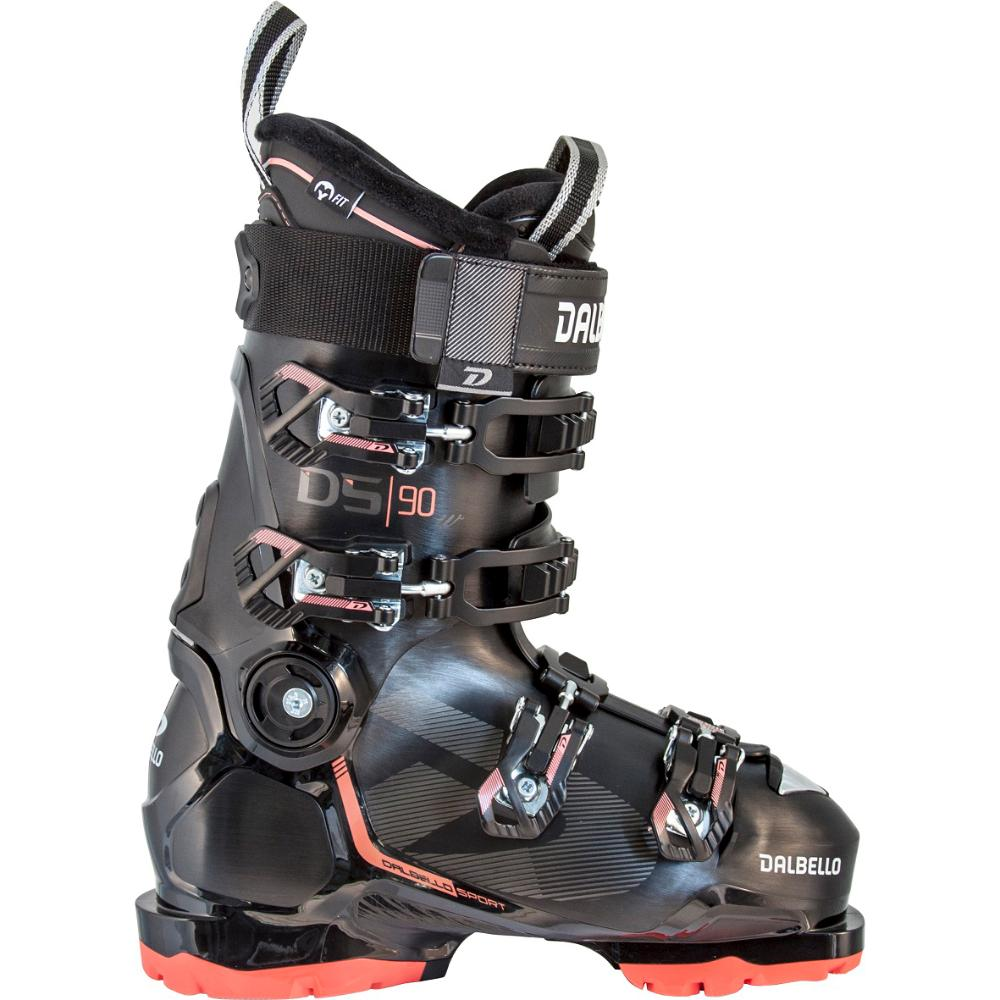 2021 Women's DS 90 W GW Ski Boots