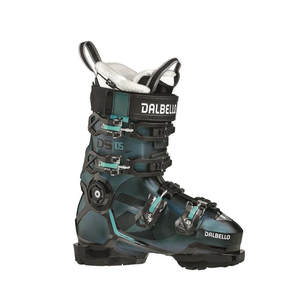 2022 Women's DS 105 W GW Ski Boots