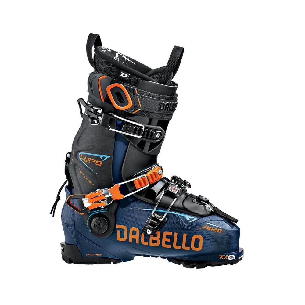2022 Lupo AX 120 Ski Boots