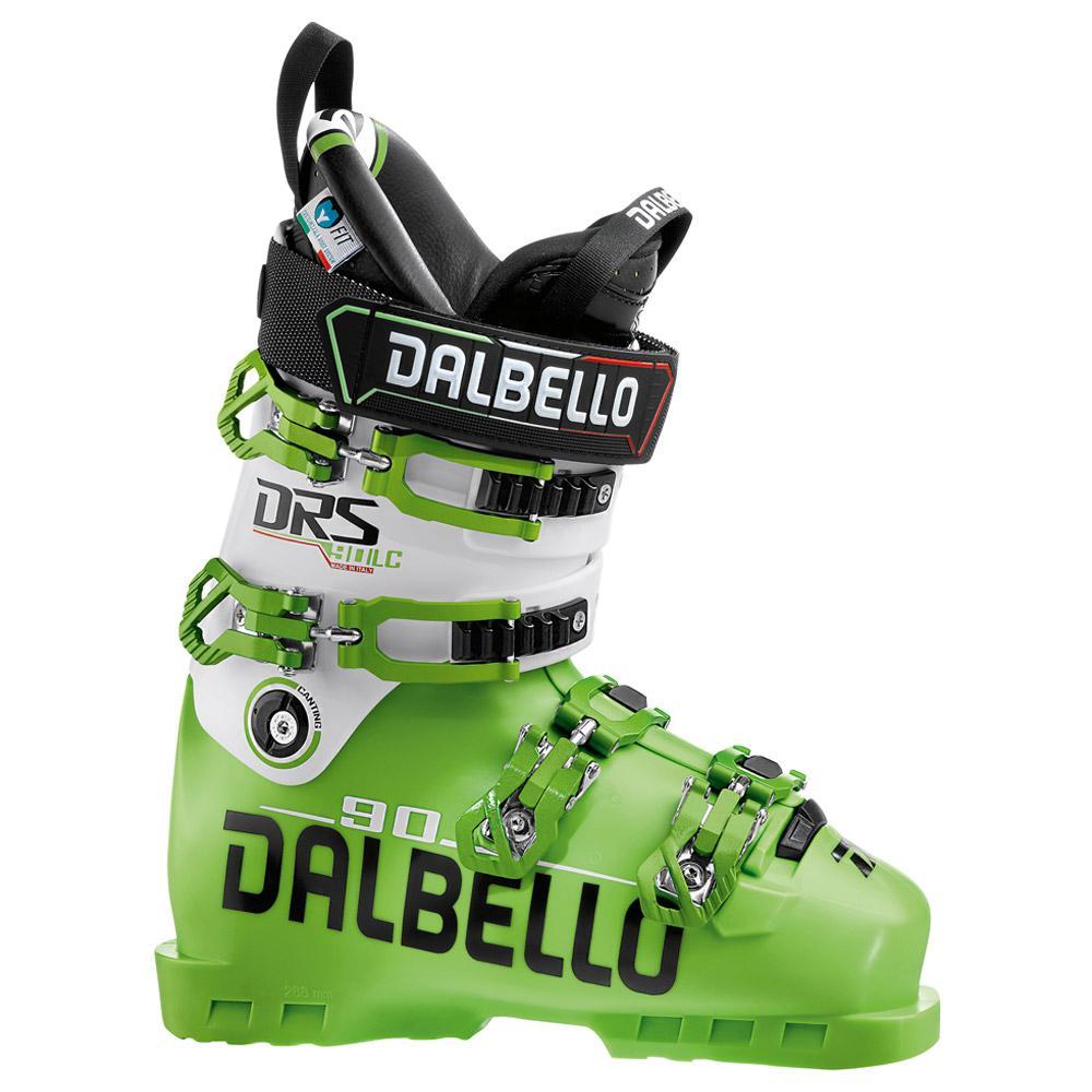 DRS 90 LC Ski Boots