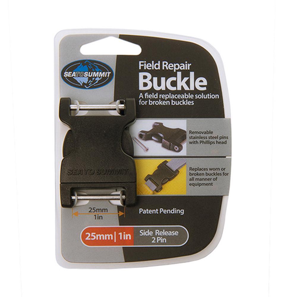 Field Repair Buckle - Side Release 25mm