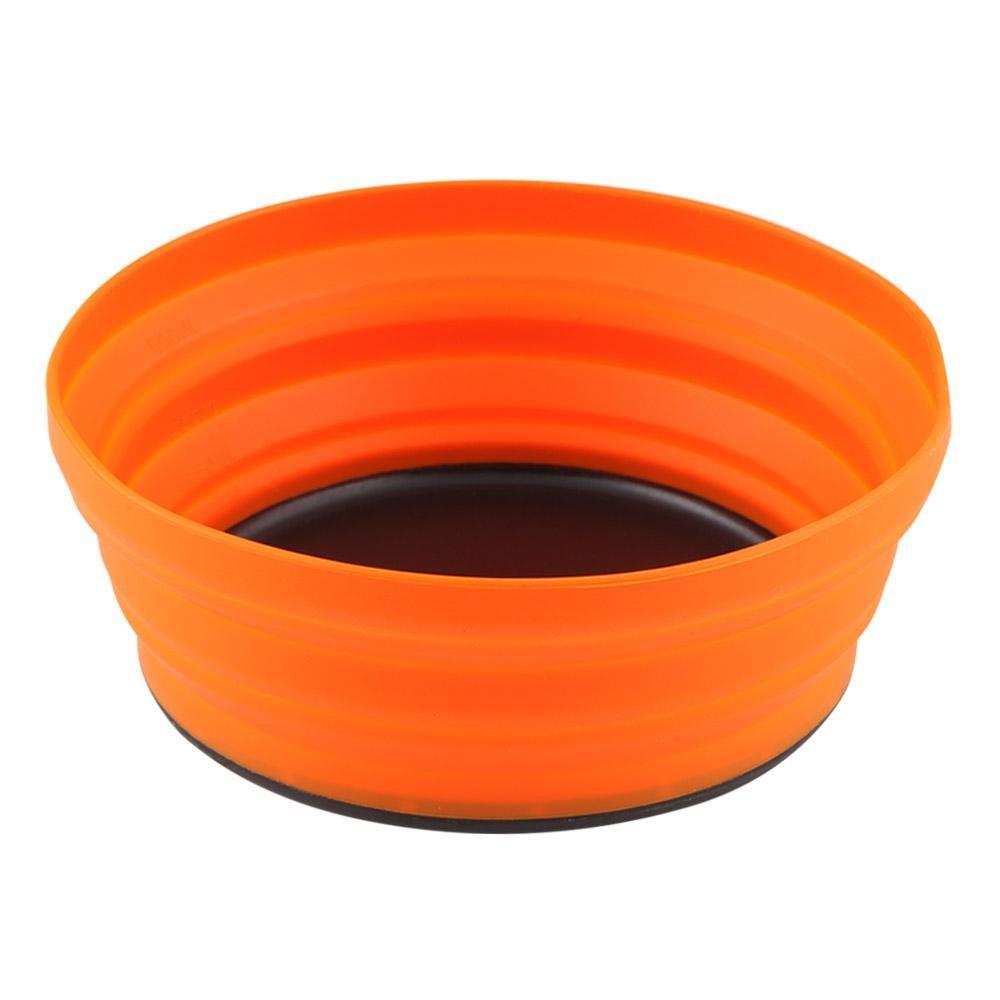 Silicon X Bowl - 650 ml