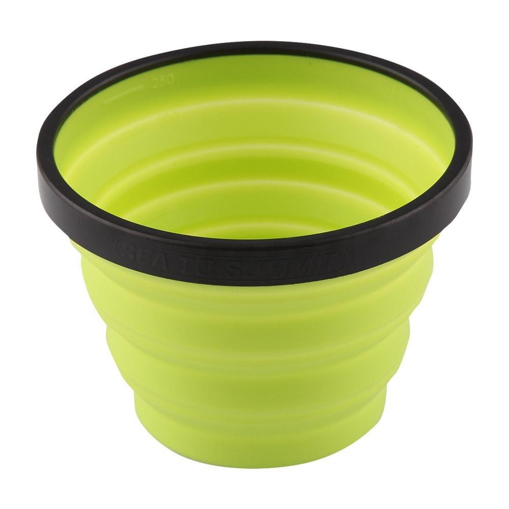 Silicon Folding X Cup - 250ml
