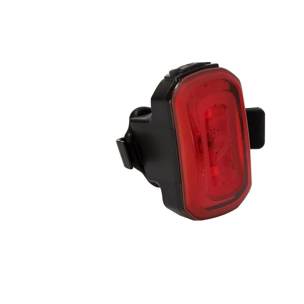 USB Click Rear Bike Light