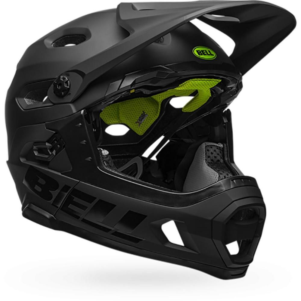 Super DH MTB Helmet