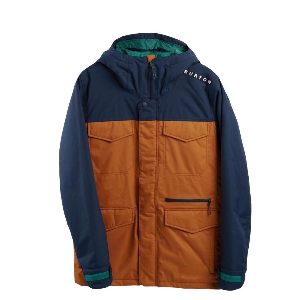 2021 Men's Covert Jacket