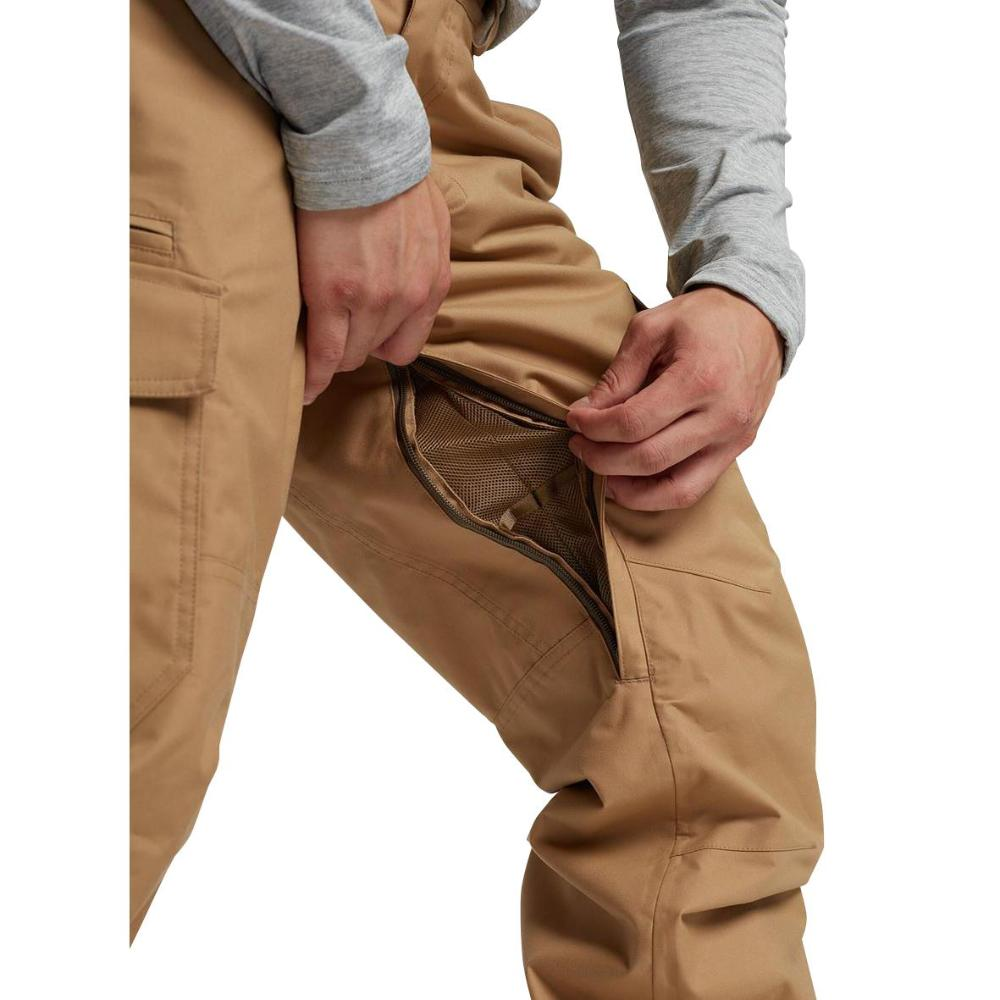 2021 Men's Cargo Pant