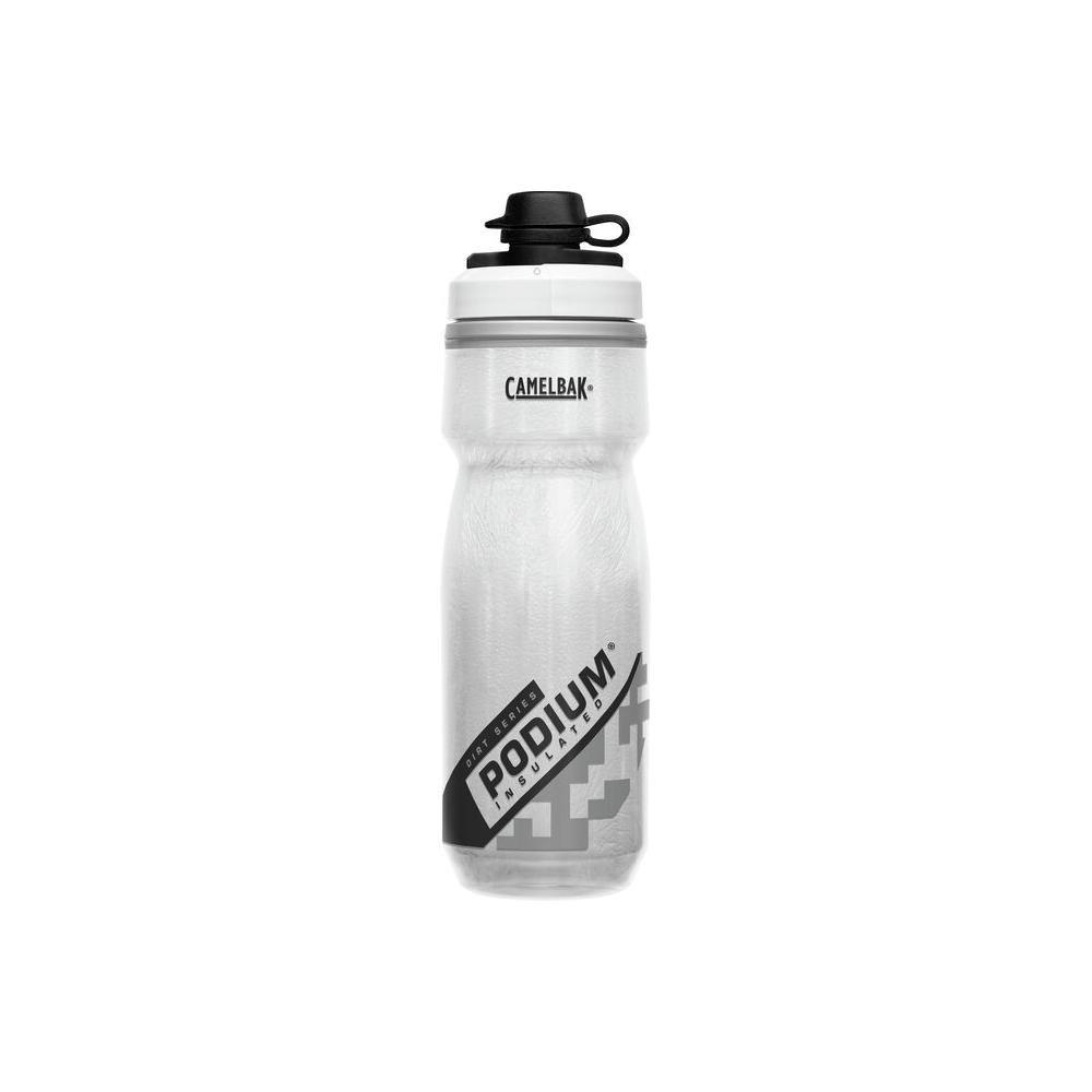 Podium Dirt Series Chill Bottle 610ml