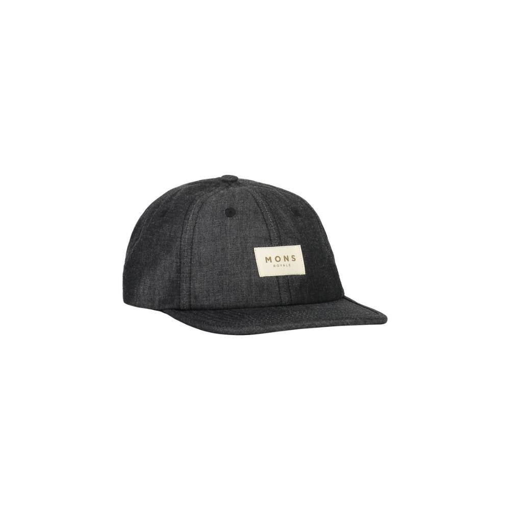 Unisex The Stonewashed Birkby Hat