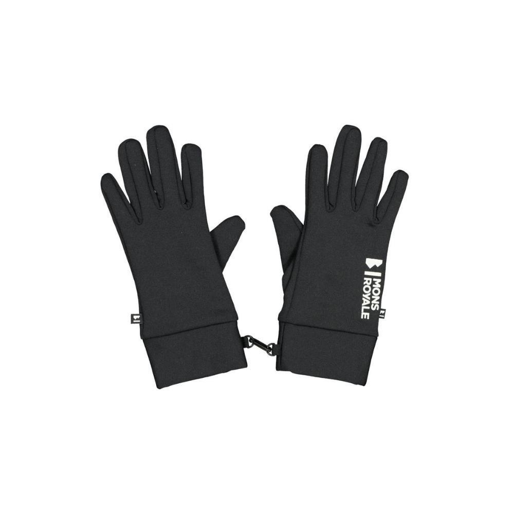Wool Fleece Elevation Gloves