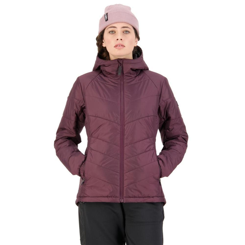 Women's Nordkette Insulation Hood