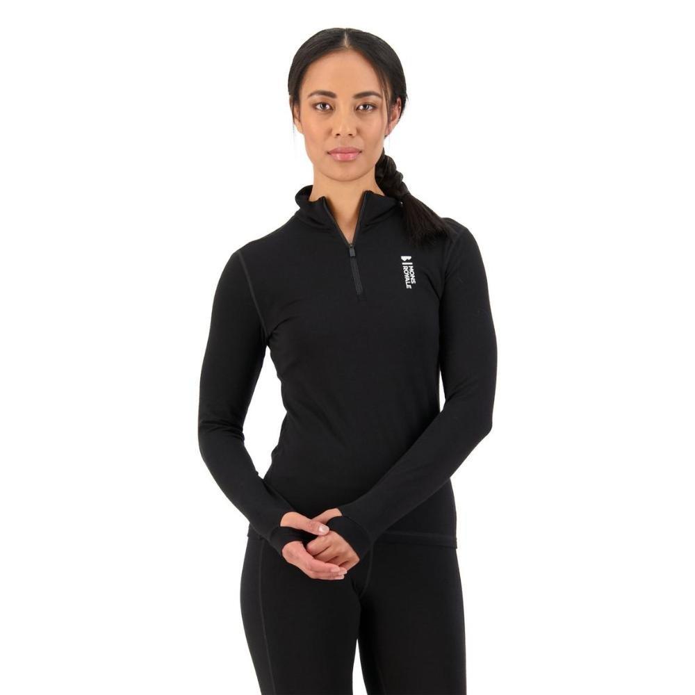Women's Cascade Merino Flex 200 1/4 Zip