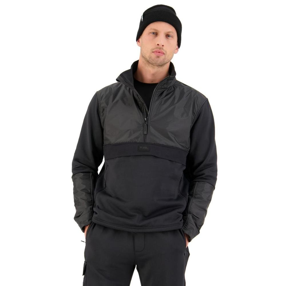 Men's Decade Tech Mid Pullover