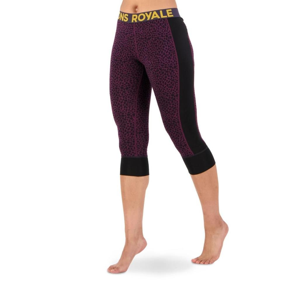 Women's Cascade Flex 200 3/4 Leggings