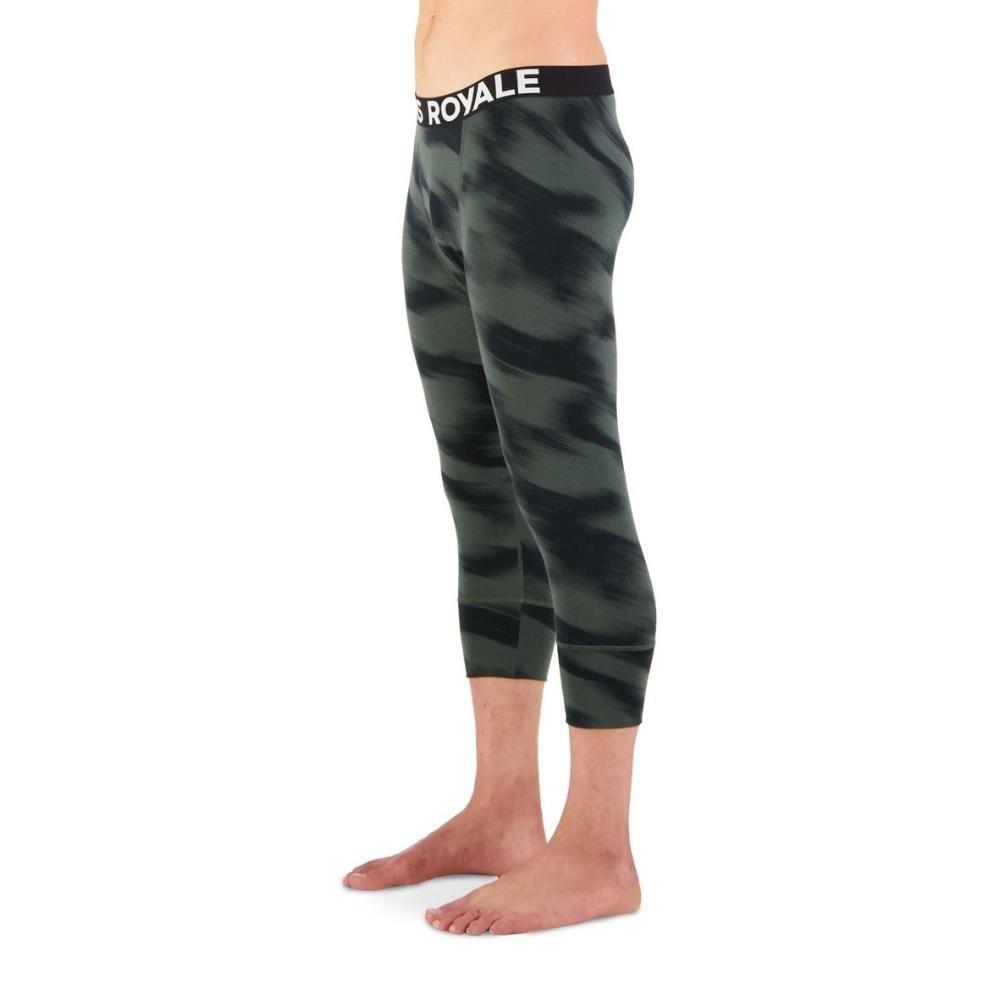 Men's Cascade Flex 200 3/4 Leggings