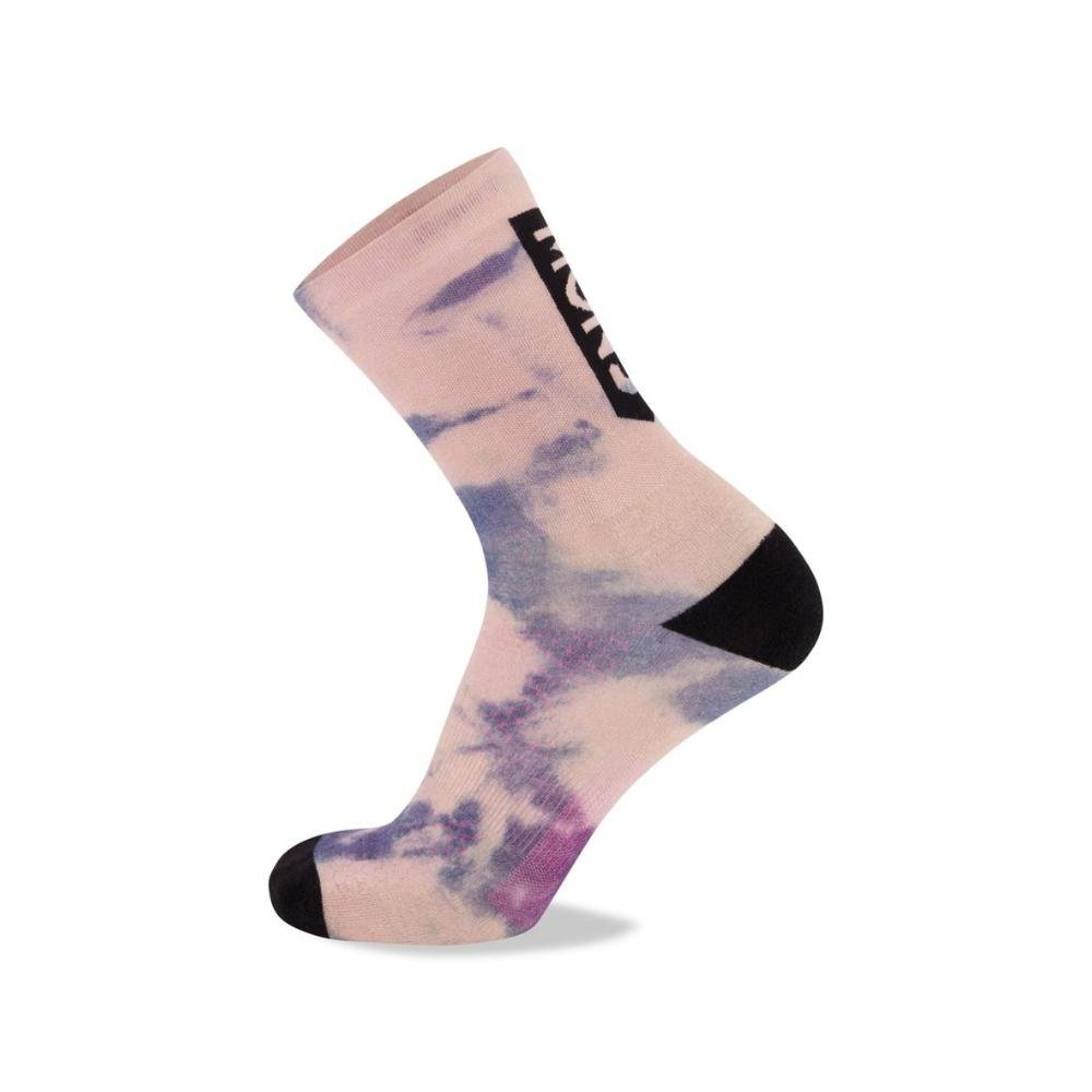 Unisex Atlas Crew Socks Digital