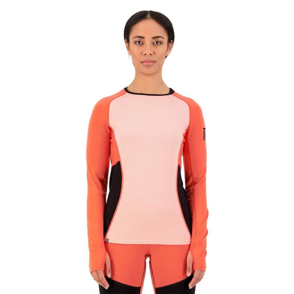 Women's Olympus 3.0 Long Sleeve