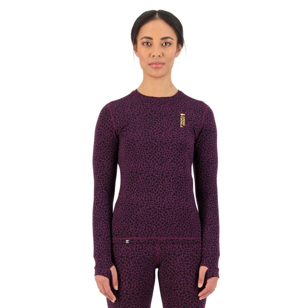 Women's Cascade Merino Flex 200 Long Sleeve