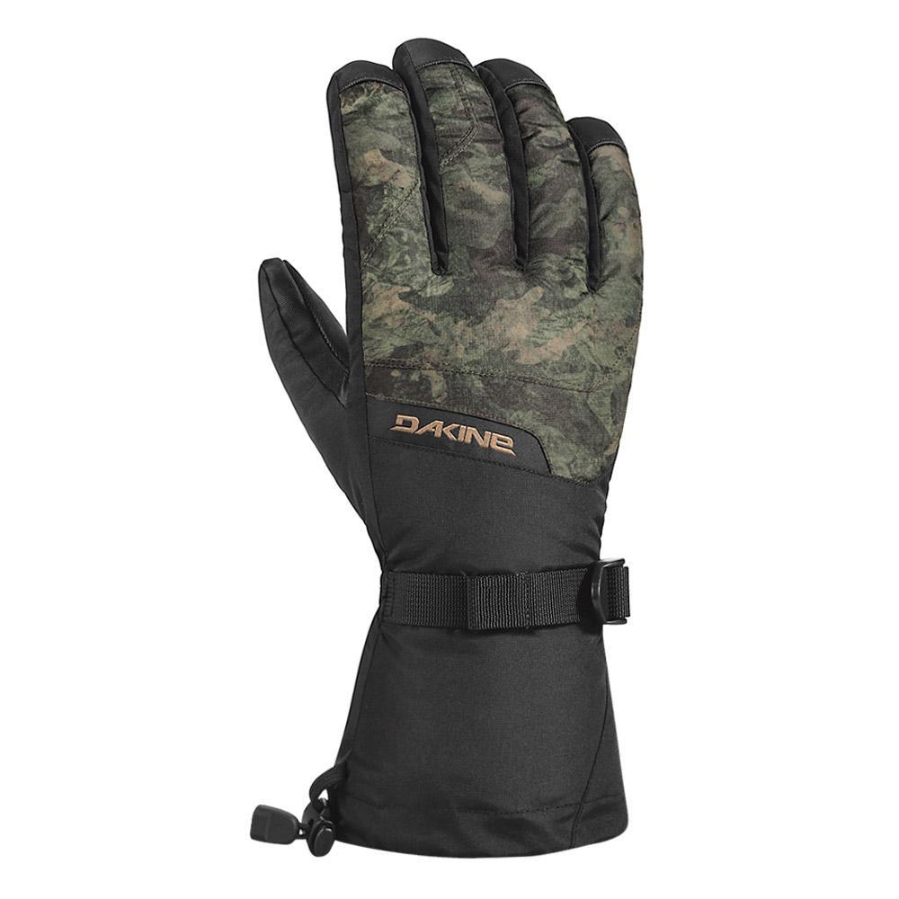 2017 Blazer Snow Gloves
